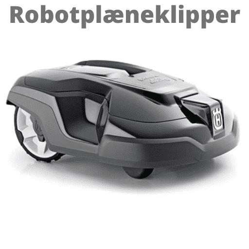 Automower / Robotplæneklipper